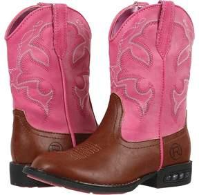 Roper Lightning Cowboy Boots