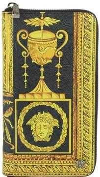 Versace Cornici Print Organiser