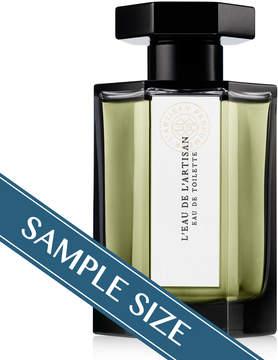 L'Artisan Parfumeur Sample - L'Eau de EDT by 0.7ml Fragrance)