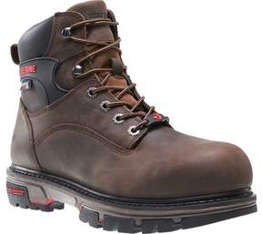Wolverine Nation WP CarbonMAX 6 Insulated Comp Toe Boot (Men's)