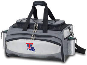 Picnic Time Louisiana Tech Bulldogs Vulcan Portable Barbecue Tote Set
