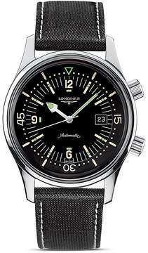 Longines Heritage Watch, 42mm