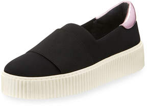 Dolce Vita Ramsey Stretch Platform Sneakers