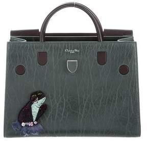 Christian Dior Lambskin Diorever Bag