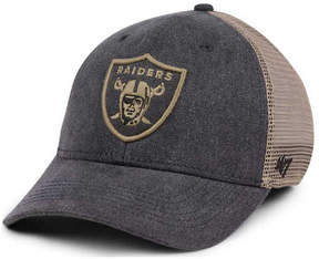 '47 Oakland Raiders Summerland Contender Flex Cap