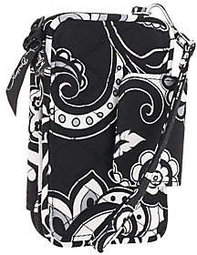 Vera Bradley Signature Print Smartphone Wristlet 2.0 - ONE COLOR - STYLE
