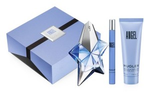 Thierry Mugler Angel By Recruitment Set ($120 Value)