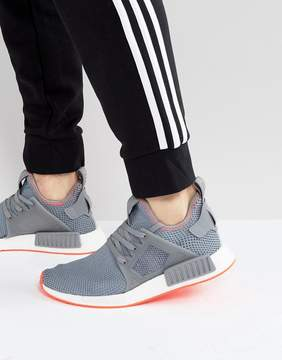 adidas NMD XR1 Sneakers In Gray BY9925