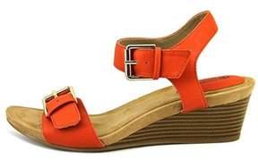 Giani Bernini Womens Bryana Open Toe Casual Platform Sandals.