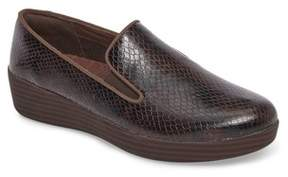 FitFlop Women's Superskate Slip-On Loafer