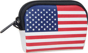 Manhattan Portage Stars and Stripes Coin Purse (Set of 2)