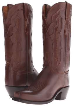 Lucchese Grace Cowboy Boots