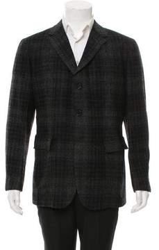 Bottega Veneta Wool Three-Button Sport Coat w/ Tags