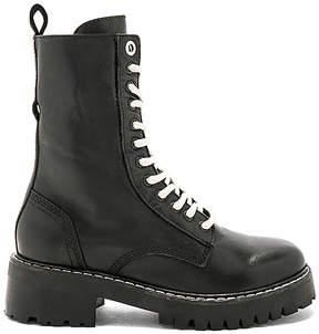 AllSaints Cony Boot