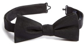 1901 Men's Silk Bow Tie