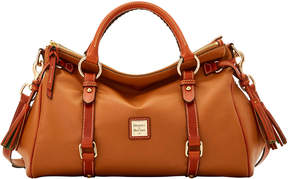 Dooney & Bourke Oberland Medium Satchel