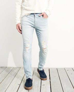 Hollister Advanced Stretch Super Skinny Jeans