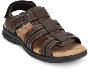 Dockers Men¿s Pierpoint Fisherman Sandal Shoe.