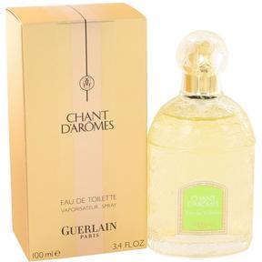 Guerlain CHANT D'AROMES by Eau De Toilette Spray for Women (3.4 oz)