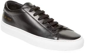 Common Projects Women's Leather Low-Top Sneaker