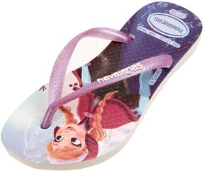 Havaianas Girl's Slim Frozen Flip Flop 8156071