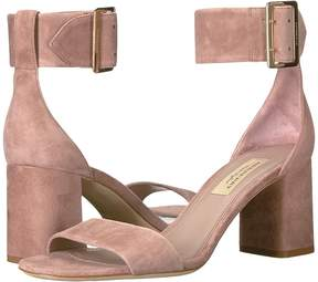 Burberry Betts High Heels