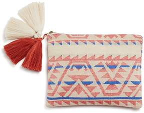 Sky Tulum Pouch - 100% Exclusive