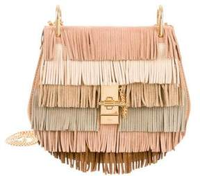 Chloé Fringe Drew Bag w/ Tags