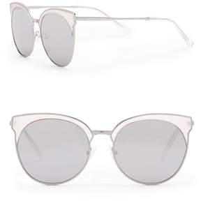 Quay Mia Bella Cat Eye Sunglasses