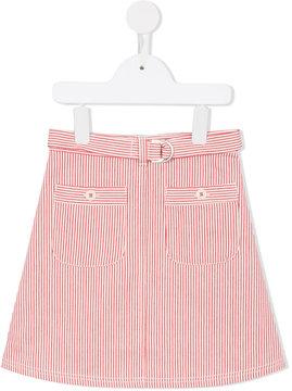 Caramel Grape skirt