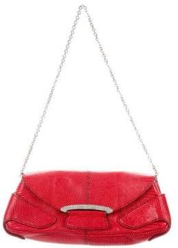 Tod's Embellished Shoulder Bag