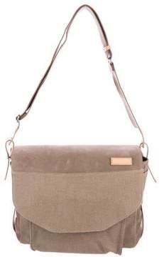 Salvatore Ferragamo Malibu Messenger Bag