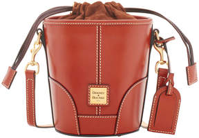 Dooney & Bourke Selleria Mini Bucket