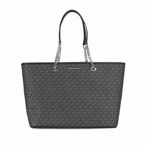 Michael Kors Signature Medium Multifunction Tote