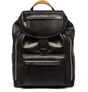 MCM Killian Backpack In Lush Lambskin