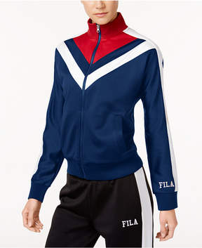 Fila Faith Track Jacket
