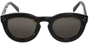 Celine Round Sunglasses 41403s T7d 70 48.