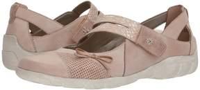 Rieker R3428 Liv 28 Women's Shoes