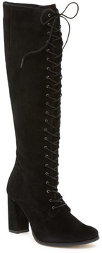 Matisse Princely Lace-Up Boot