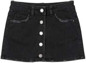 Zadig & Voltaire Stretch Denim Skirt