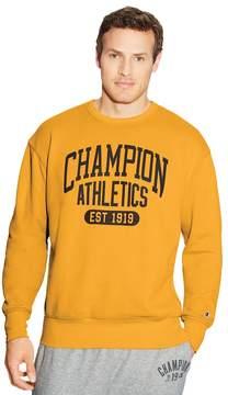 Champion Men's Heritage Fleece Pullover