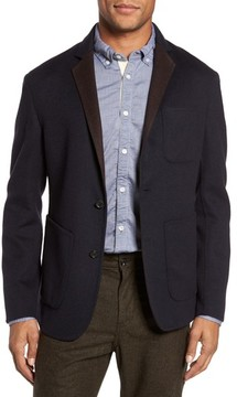 Billy Reid Men's Archie Double-Face Wool Sport Coat