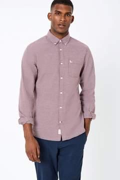 Jack Wills Wadsworth Oxford Gingham Shirt