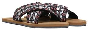 Billabong Women's Surf Bandit Slide Sandal