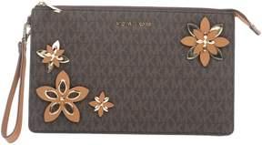 MICHAEL Michael Kors Handbags - DARK BROWN - STYLE