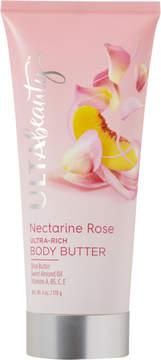 ULTA Nectarine Rose Ultra-Rich Body Butter