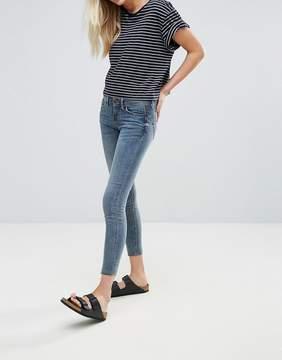 Blend She Nova Jen Cropped Skinny Jeans
