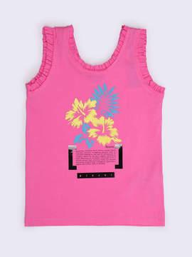Diesel KIDS T-shirts and Tops KYANU - Pink - 10Y