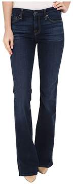 7 For All Mankind A Pocket in Nouveau New York Dark Women's Jeans