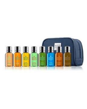 Molton Brown Explore Luxury Men's Bathing Collection